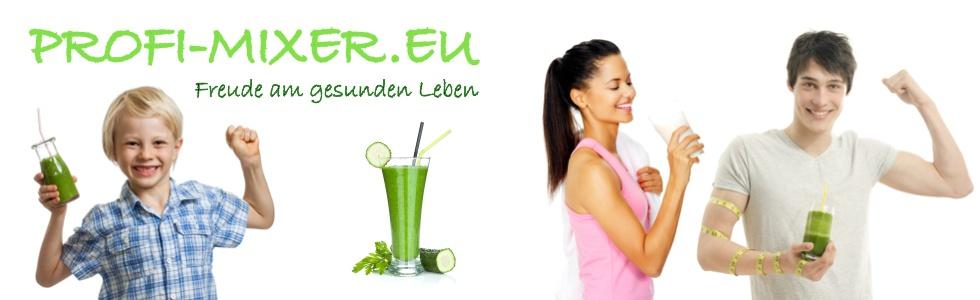 profi-mixer.eu-Logo